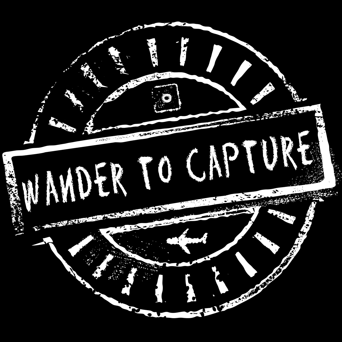 Wander to Capture